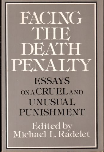 Facing The Death Penalty Essays On A Cruel And Unusual Punishment  Facing The Death Penalty Essays On A Cruel And Unusual Punishment Science Essay Topics also Research Paper Essay  Global Warming Essay In English
