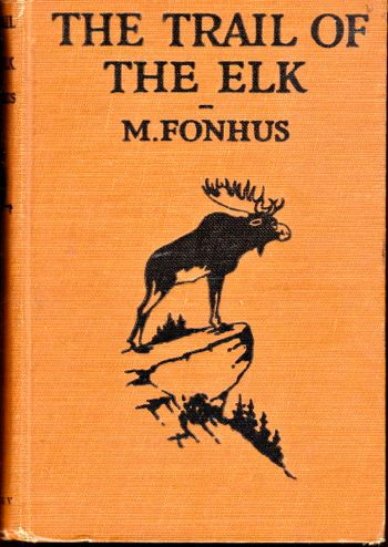 Trail of the Elk. M. Fonhus.