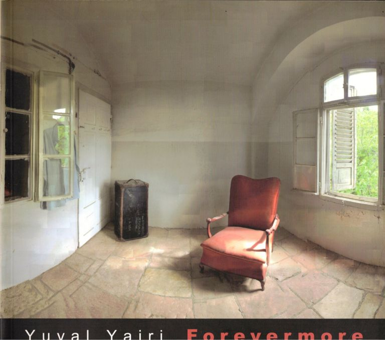 Forevermore: The Hansen Project. Yuval Yairi.