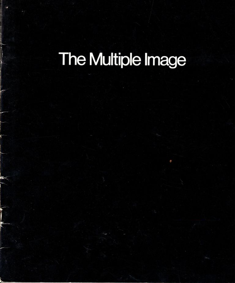 The Multiple Image. Frank Martinelli.