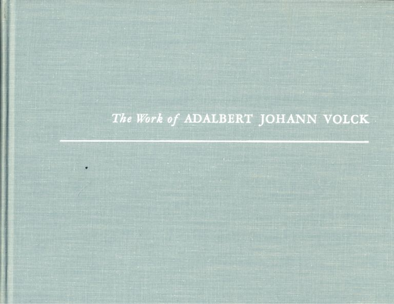 The Work of Adalbert Johann Volck 1828-1912: Who Chose for his name the Anagram V. Blada. George McCullogh Andeson.