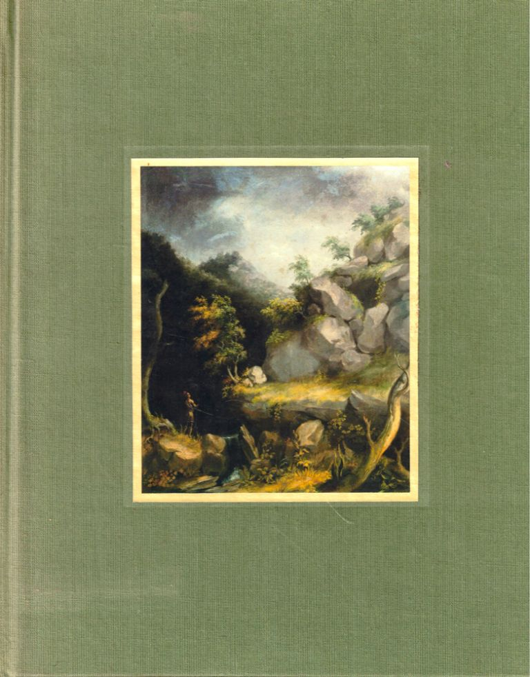 The Hudson River School: Congenial Observations.