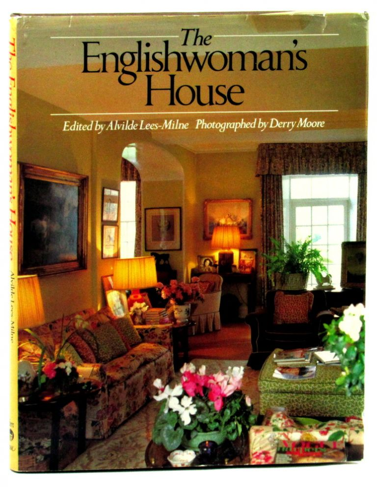 The Englishwoman's House. Alvilde Lees-Milne, Derry Moore.
