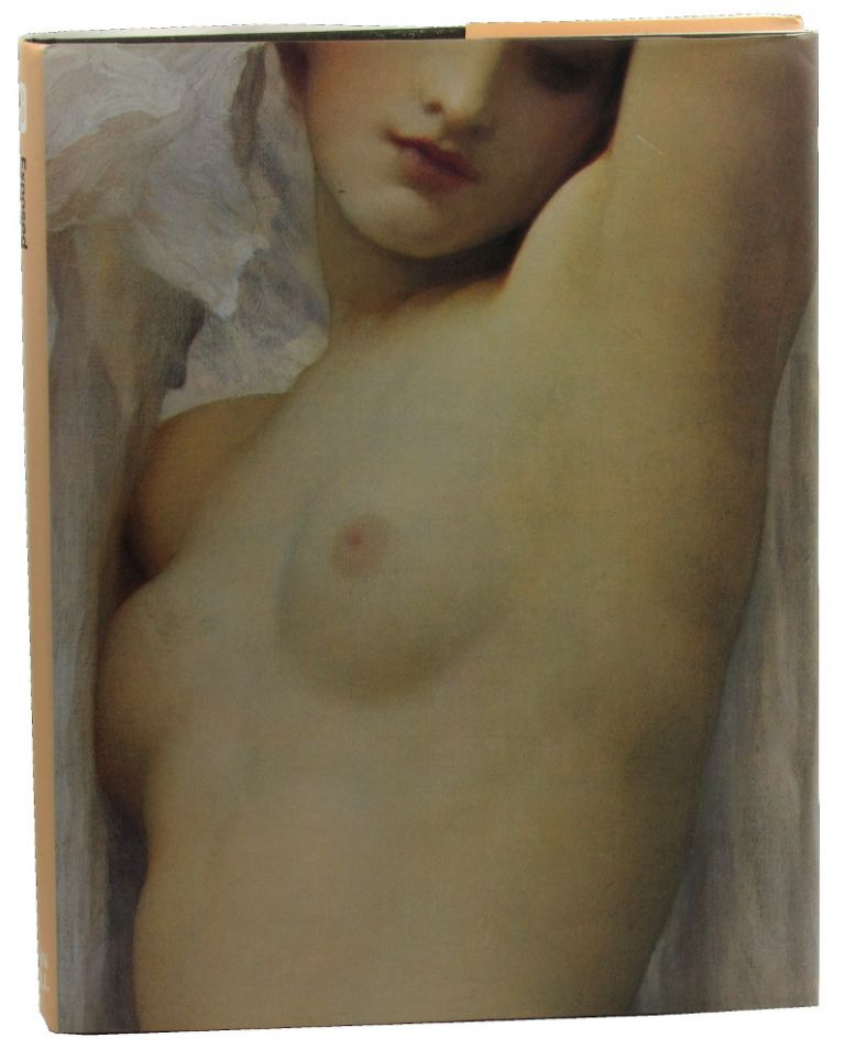 Exposed: The Victorian Nude. Allison Amith.