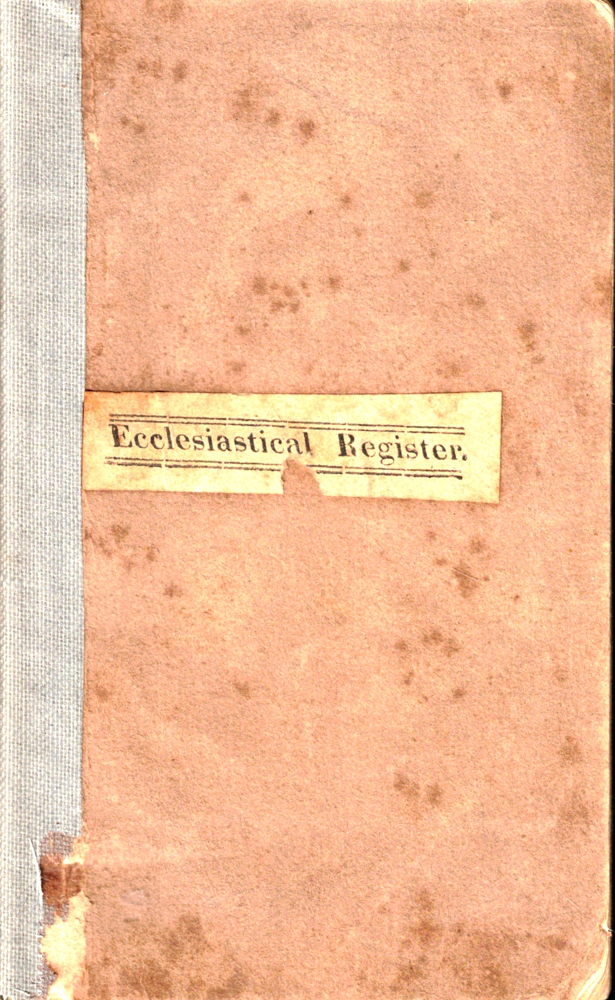 An Ecclesiastical Register of New Hampshire, Containing A Succint Account of the Different Religious Denominations, their Origin and Progress, and Present Numbers; With A catalogue of the Ministers of the Several Churches from 1638 to 1822, the date of their settlement, removal or death, and the number of communicants in 1821. John Farmer.