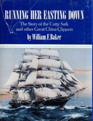 Running Her Easting Down: A documentary of the development and history of the British tea...