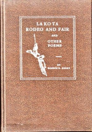 La ko Ta Rodeo and Fair and Other Poems. Bonnie R. Berry