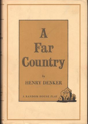 A Far Country. Henry Denker