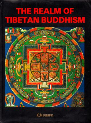 The Realm of Tibetan Buddhism. Gu Shoukang Li Jicheng, Kang Song