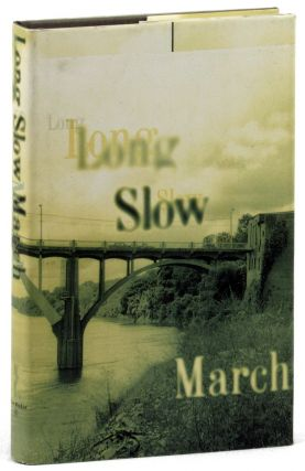 Long Slow March. Clifton Meador