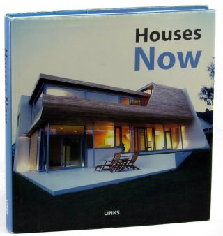 Houses Now. Carles Broto
