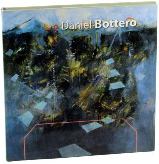 A Poet of the City: Daniel Bottero. Donald Kuspit, Carol Damian