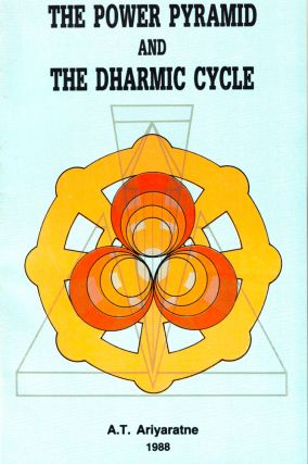 The Power Pyramid and the Dharmic Cycle. A. T. Ariyaratne