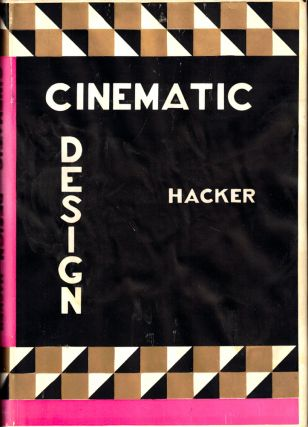 Cinematic Design. Leonard Hacker