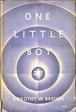 One Little Boy. Dorothy W. Baruch
