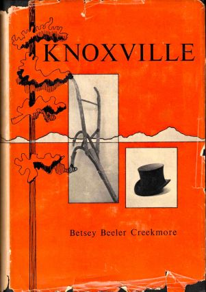 Knoxville. Betsey Beeler Creekmore