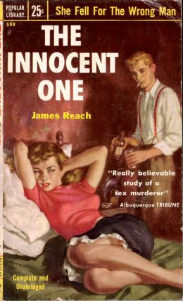 The Innocent One. James Reach
