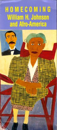 Homecoming: William H. Johnson and Afro-America