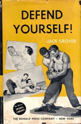 Defend Yourself! Jack Grover