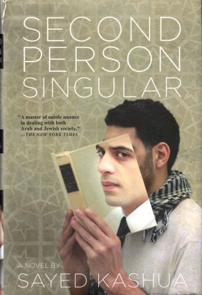 Second Person Singular. Perry Anderson