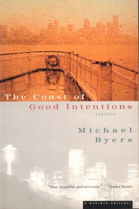 The Coast of God Intentions. Michael Byers