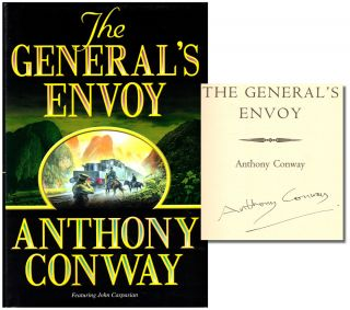 The General's Envoy. Anthony Conway