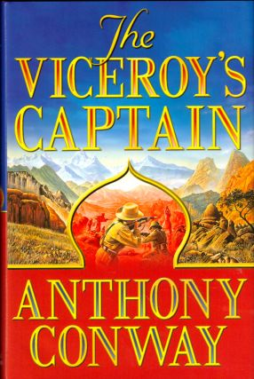 The Viceroy's Captain. Anthony Conway