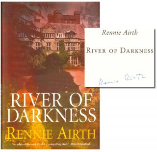 River of Darkness. Rennie Airth